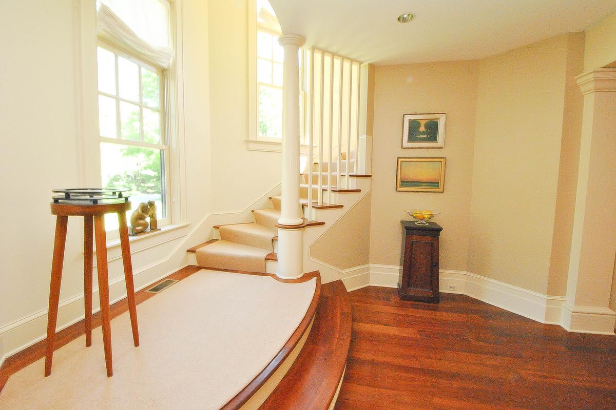 Stockbridge Estate luxury homes