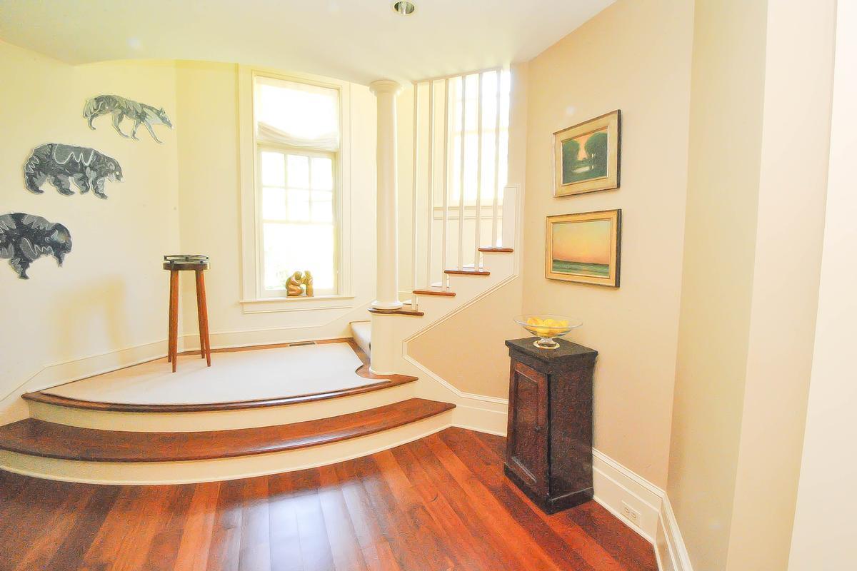 Luxury real estate Stockbridge Estate