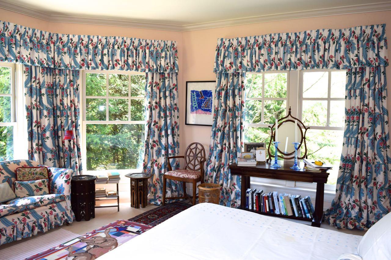 Stockbridge Estate luxury real estate