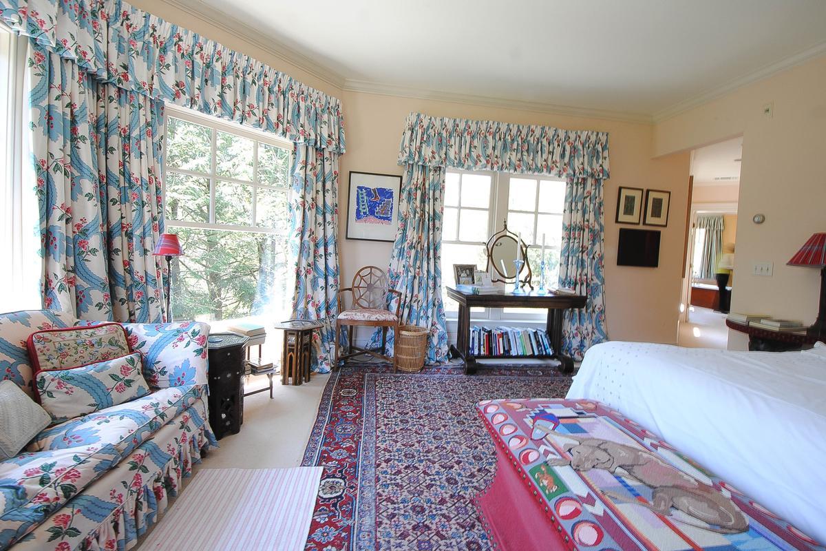 Luxury properties Stockbridge Estate