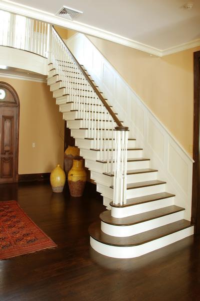 Luxury homes Custom Craftsmanship - Old World Details