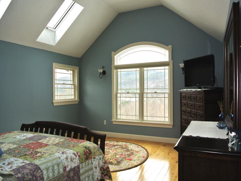 SPACIOUS HOME WITH WESTERLY VIEWS luxury properties