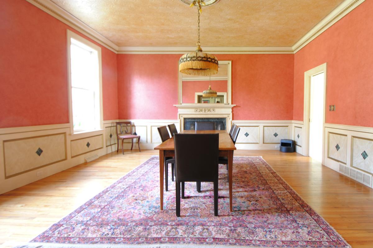 Somerset luxury real estate