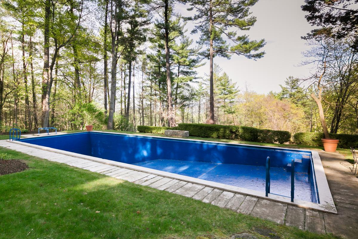 Large Compound in the Berkshires with Vineyard luxury real estate