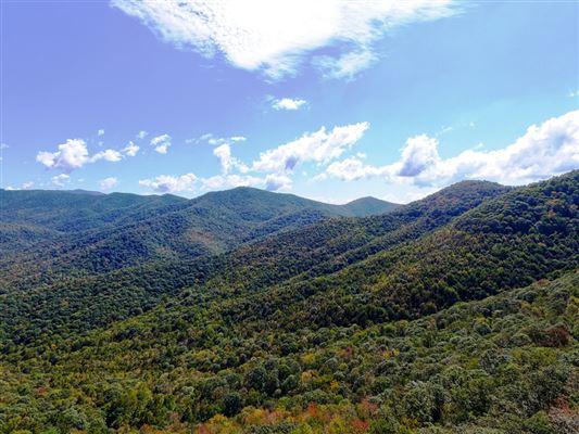 prestigious Balsam Mountain Preserve luxury real estate