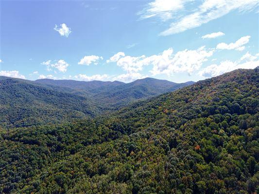 Luxury properties  prestigious Balsam Mountain Preserve