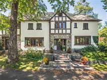 Mansions in Meticulously restored and remodeled Lakeview Park Tudor