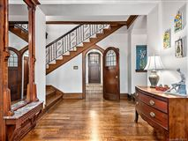 Luxury homes Meticulously restored and remodeled Lakeview Park Tudor