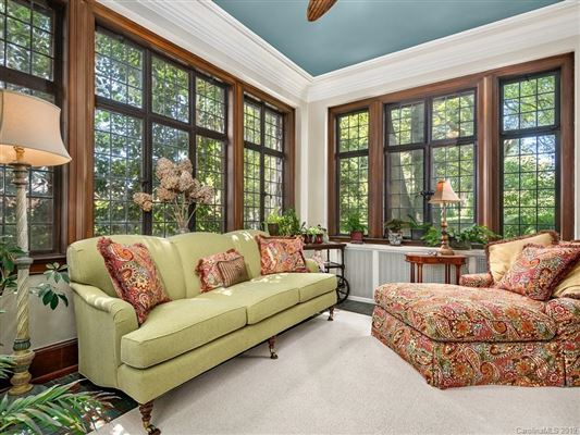 Luxury homes in Meticulously restored and remodeled Lakeview Park Tudor