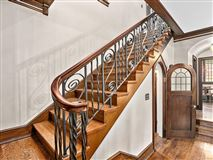 Meticulously restored and remodeled Lakeview Park Tudor luxury homes