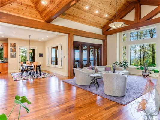 beautiful home with spectacular views luxury real estate
