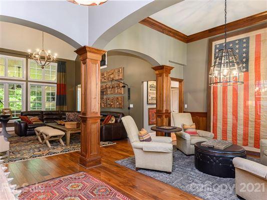 Luxury homes in Flynn Branch Farm