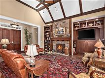 Mansions stylish lakefront living in Biltmore Lake