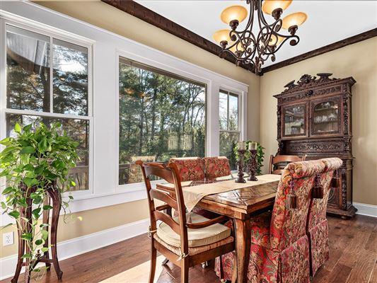 Luxury properties stylish lakefront living in Biltmore Lake
