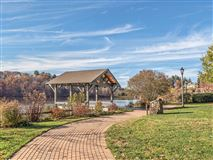 stylish lakefront living in Biltmore Lake luxury properties
