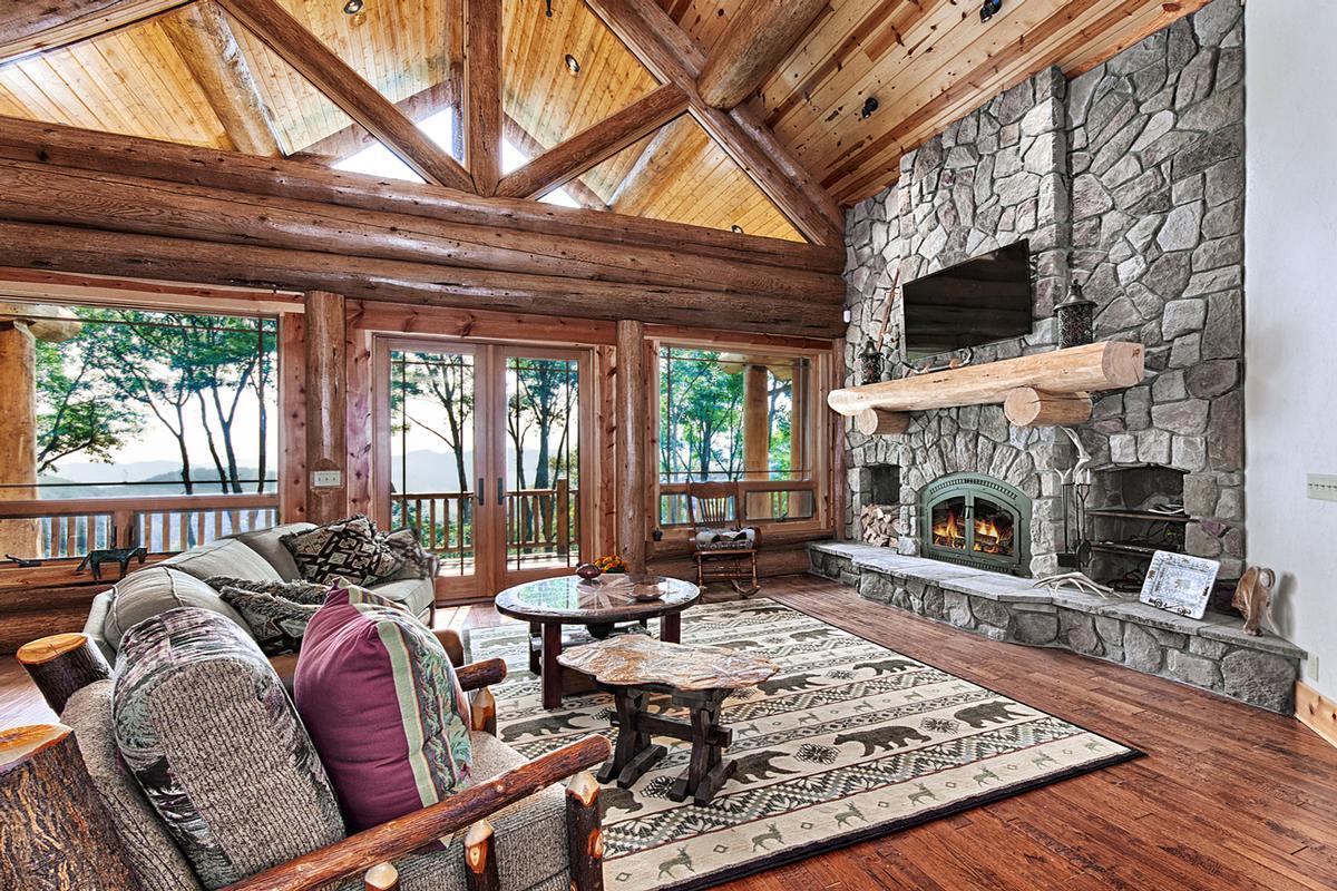 1310 Winding Creek luxury real estate
