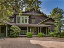 Luxury properties Spectacular 1920s Shingle style home