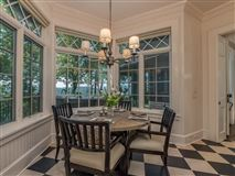 Spectacular 1920s Shingle style home luxury real estate