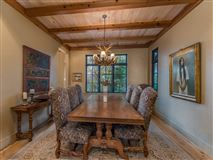 Luxury homes privacy on 95-plus pastoral acres