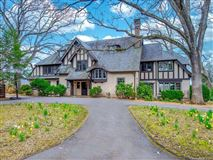Luxury real estate Raoulwood - important historic home