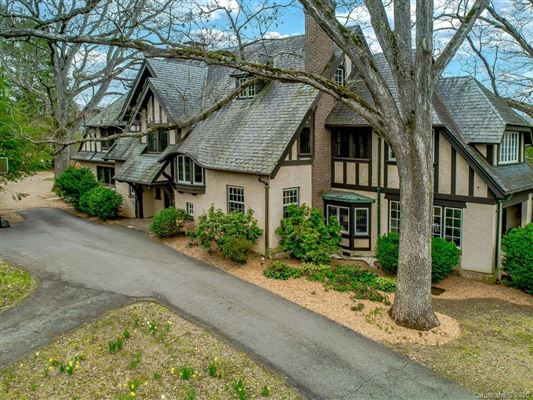 Raoulwood - important historic home luxury real estate