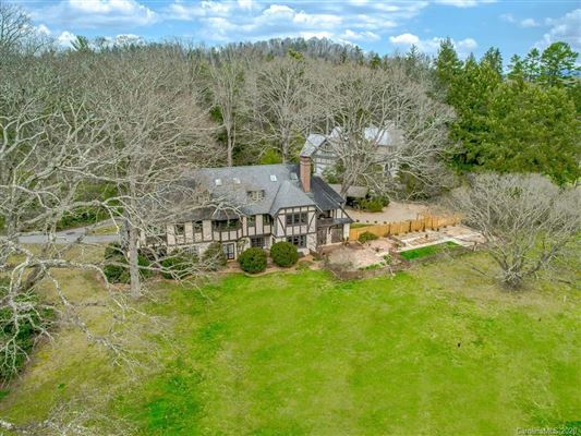 Raoulwood - important historic home luxury properties
