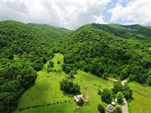 Luxury real estate Rare large wooded land tract