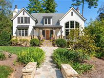 impressive home in asheville luxury homes