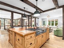 impressive home in asheville luxury real estate
