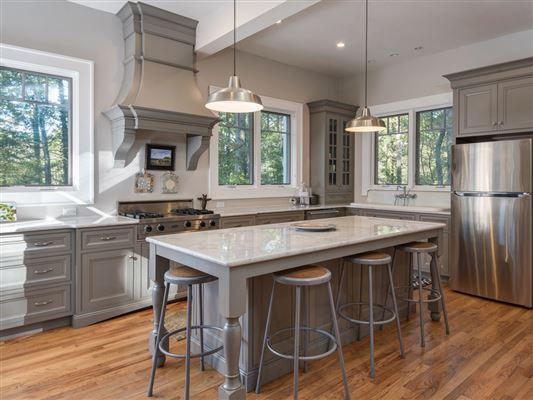 Luxury real estate Timeless 1928 home