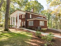 Luxury homes Timeless 1928 home