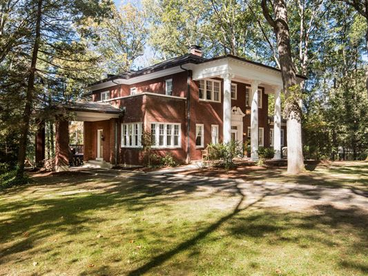 Timeless 1928 home luxury properties