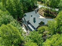 Luxury properties spectacular estate with gorgeous mountain views