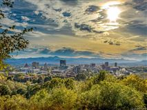 beautiful and expansive views in asheville luxury properties