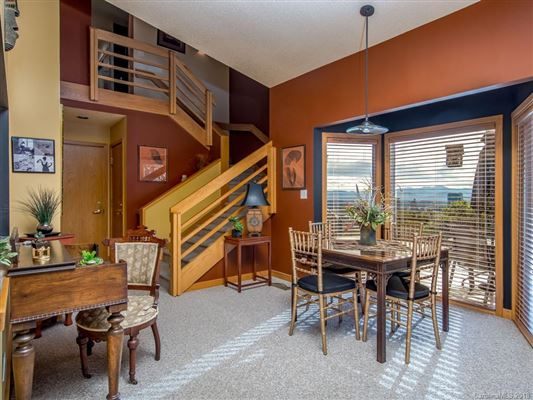 Luxury real estate  beautiful and expansive views in asheville