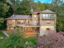 beautiful and expansive views in asheville mansions