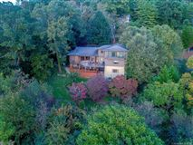 Luxury homes in  beautiful and expansive views in asheville