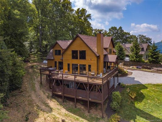 Mansions in Exquisite timber frame home with dramatic long range views