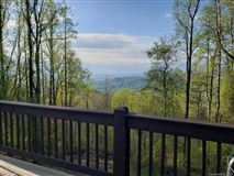 Luxury properties Exquisite timber frame home with dramatic long range views