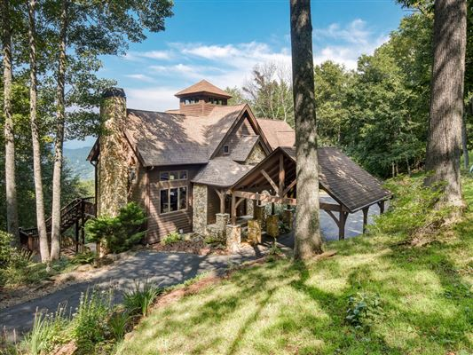 fabulous home on five-plus acres mansions