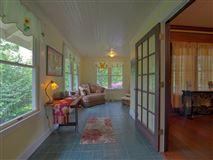 Unbelievable estate in Mars Hill luxury homes