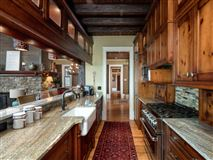 Mansions in Custom designed home in balsam