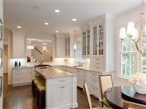 Mansions beautifully renovated home with incredible upgrades