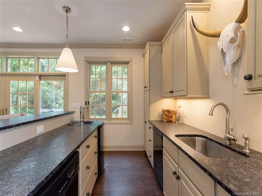 Mansions in beautifully renovated home with incredible upgrades