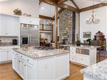 Luxury real estate a sprawling four-acre estate
