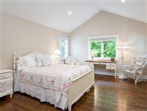 a sprawling four-acre estate luxury homes