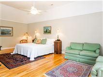 Luxury homes a sprawling four-acre estate