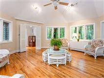 a sprawling four-acre estate luxury real estate
