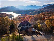 PHENOMENAL Lake and Mountain Views luxury real estate