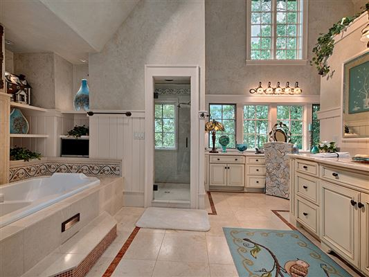 Mansions outstanding property amidst beautiful scenic acres